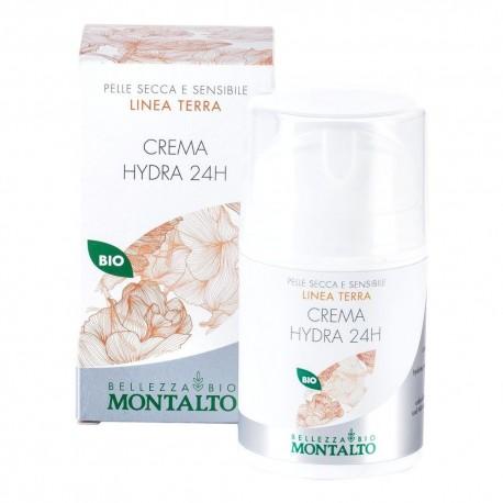 Crema Hydra 24H
