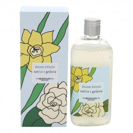 Bagno Doccia Narciso e Gardenia