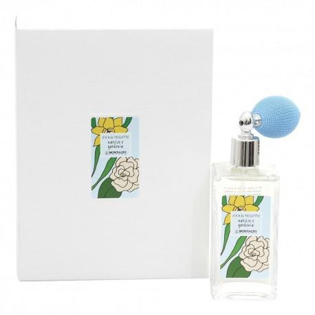 Eau de Toilette Narciso e Gardenia 200 ml