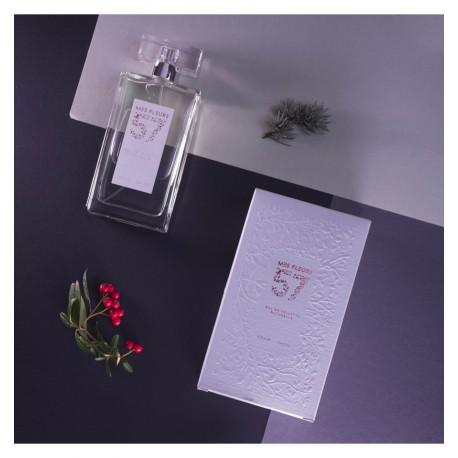 Mes Fleurs 57